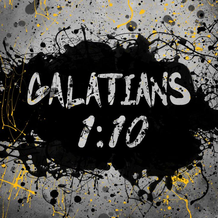 Galatians 1.10 PNG